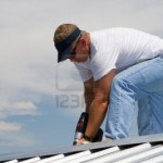 Metal Sheet Roofing Jobs