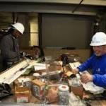 London Electrical Leadman jobs