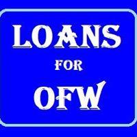 ofw loan